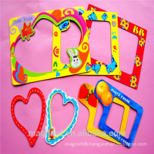 China supplier factory best price customized colorful magnetic promotional gift with epoxy