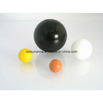 4mm/5mm/8mm/10mm/15mm/30mm/63mm Rubber Ball