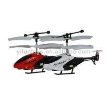2014 ¡Caliente! Mini 3 CH RC helicóptero con girocompás LH1211