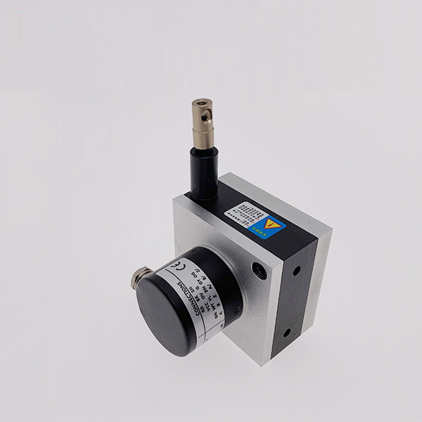 Draw Wire Position Encoder