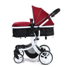 gute Qualität Baby leicht tragen Hohe Ansicht Kleinkind Kinderwagen Kinderwagen