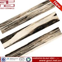 новые кухни, OEM 150X900 сельский керамическая деревянная выглядеть плитка для спальни дизайн