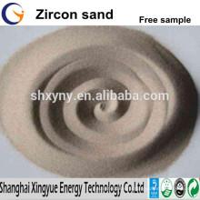 Australia Iluka competitive price zircon sand for sale