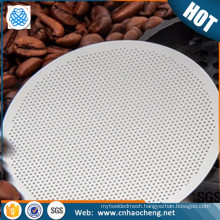 Disc coffee filters/Disc coffee filters factory/Stainless steel micro mesh filter(Free Sample)