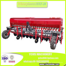 24 строк Плантатор пшеницы для yto Трактор