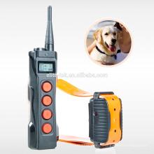 Coleira remota para treinamento de cães Aetertek AT-919C