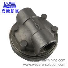 Latón, Acero CNC Mecanizado de piezas