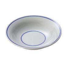 Melamine Deep Plate/Melamine Dinner Plate (BM15722-08)