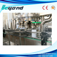 Automatic Canning Beverage Machine Manufacturing Plant
