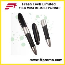 Pen pen de la pluma fina (D408)
