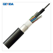 48 Core Outdoor Optical Fiber Cable with Duct