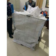 1000kg Bolsa grande de FIBC con resistencia ULTRAVIOLETA