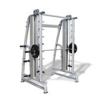 Ce Approved Gym utilizó la máquina Smith comercial