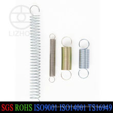 Extension Spring for Industry in Coil/Spiral Shape