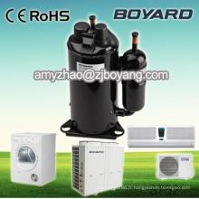 Compresseur R22 60Hz standard btu13000 mitsubishi lancer ac avec haute pression