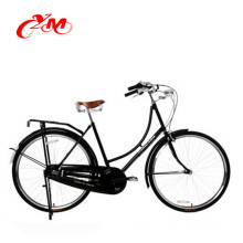 2016 Men cheap bike vintage touring bicycle for sale