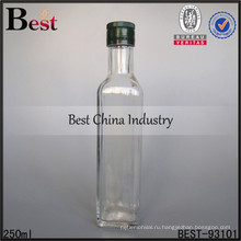 250мл вина стеклянной бутылки