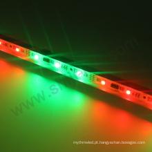 5050 cor do sonho rgb 6803 ic levou luz de tira led digital pixel bar à prova d 'água