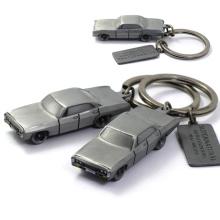 Custom Zinc Alloy Car Keyrings, Metal Car Key Chain, Metal Custom Car Keychain