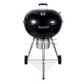 26 pollici Deluxe Weber Style Grill
