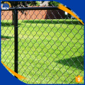 PVC Coated Used Chain Link Fence