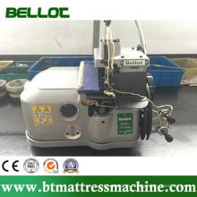 Automatische Gummituch Overlock Nähmaschine