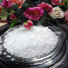 hot sale / paraffin wax lubricant / semi-refined 54# for candles / PVC plastic and rubber industry