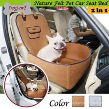 Doglemi Novo Nature Range Dog Pet Front Cover Cover Protector para carro