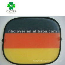 full printing auto sunshade for promotion
