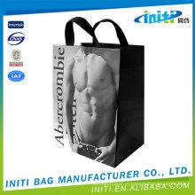 Waterproof eco-friendly saco de embalagem de carvão de qualidade superior