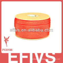 1000ft moda coloridas paracord 550
