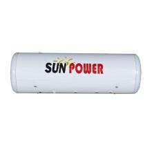 Réservoir de stockage solaire