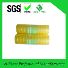 BOPP Stationery Tape (ISO, SGS Approved)