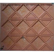 тысяч вида стеклянная мозаика плитка сетки плесень