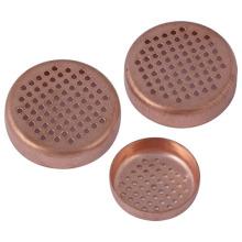 Медный провод фильтра для воздуха и жидкости