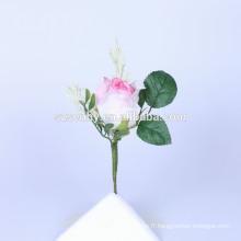 Fleur d'iris artificiel fleur de soie pivoine fleur de soie