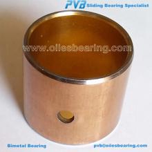BIMETAL SPINDEL BUSH, ADP. No.882327 BUSHING, ID-44.9X49.9X47.6 Artikelnummer 24432064 / .WB04 BEARING