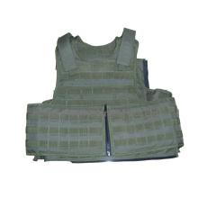 Army Bulletproof Weste Carbon Fiber Kugelsichere Soft Bulletproof Weste (HY-BA023)