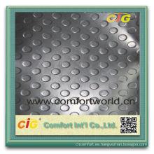 Suelo del PVC rollo coche tapizado plástico PVC piso alfombra