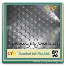 Revestimento de PVC rolo carro estofamento assoalho plástico PVC Carpert