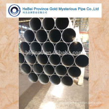 20 # tubo de aço sem costura de carbono laminado a frio / tubo