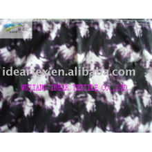 Printed Polyester Memory Fabric