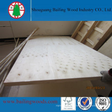 Full Poplar Core Packing Plywood with Lowest Price