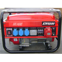 HH2800-B04 Three Phase Europe Standard Gasoline Generator with GS