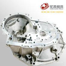 Tecnología Sophisiticated china Calidad confiable Aluminio Automotriz Die Casting-Clutch Housing