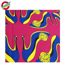 Tear-Resistant 100%polyester african wax fabric prints wholesale