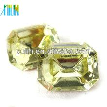 grânulos de cristal para jóias fazendo cristais
