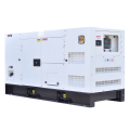 Denyo SIlent  50kva 40kw Diesel Generator By Lovol Engine 1003TG With ATS Bottom Fuel Tank Hot Sales