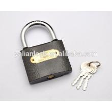 Top segurança ao ar livre uso pujiang bloqueio