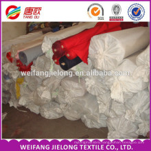 Poplin Polyester/Cotton Fabric 65/35 45x45 110x76 A grade cheap price in Weifang,China